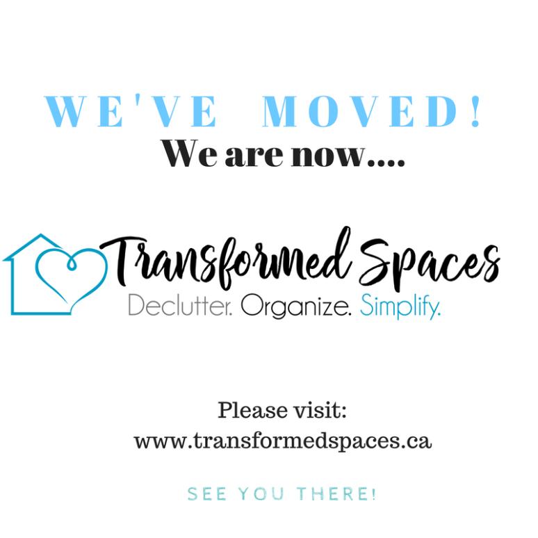 WE'VE MOVED!